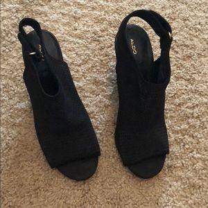 Aldo shoes 👠